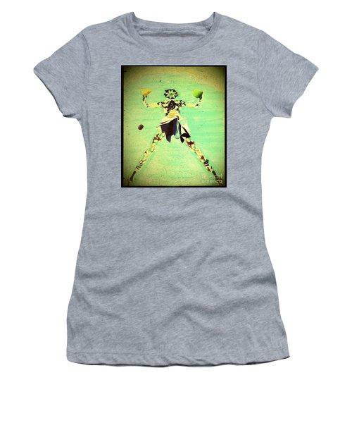 Spread Eagle Women's T-Shirt