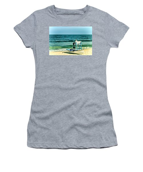 Spring Lake Women's T-Shirt