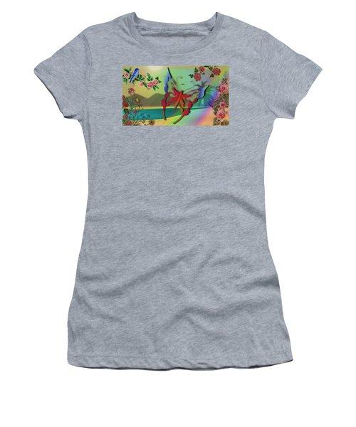 Springtime Women's T-Shirt