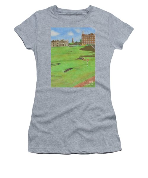 St. Andrews Women's T-Shirt