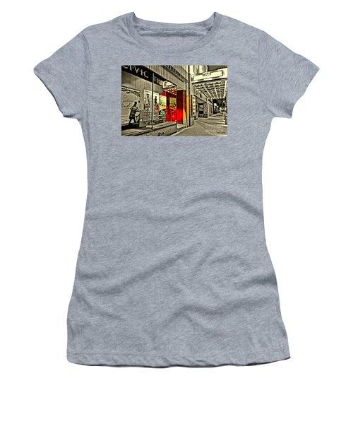 Stardust Memories Women's T-Shirt