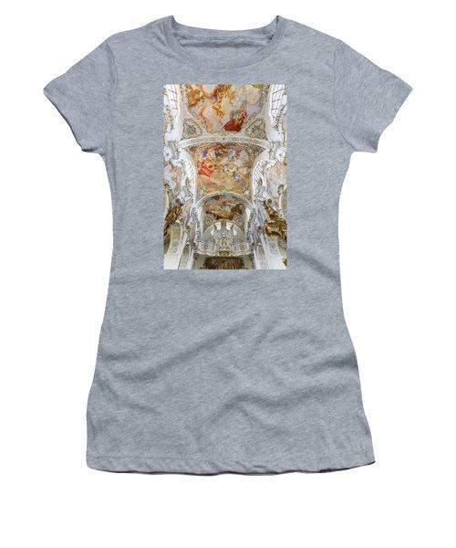 Steingaden Abbey Women's T-Shirt
