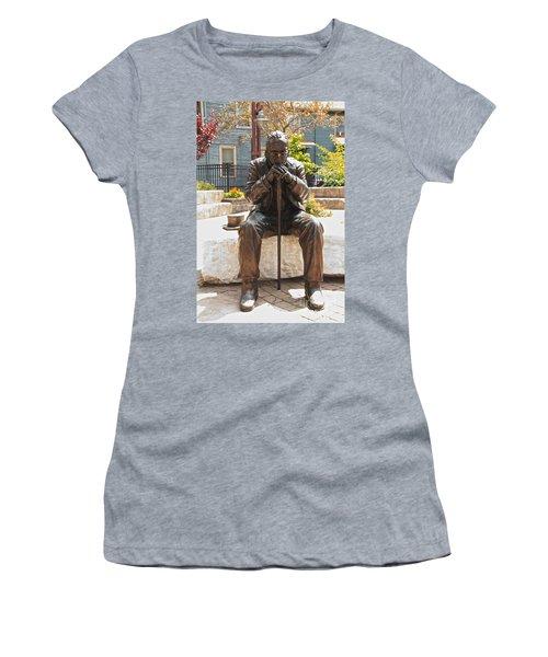 Still Waiting Women's T-Shirt