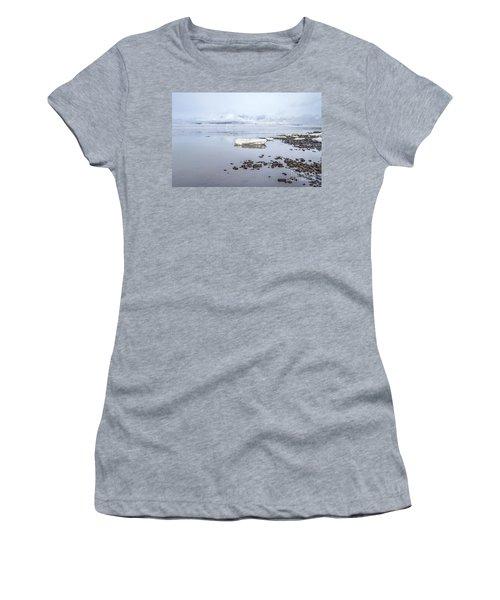 Stream Of Stillness Women's T-Shirt