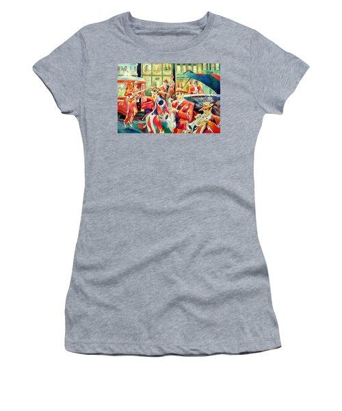 Streetcar 19 Women's T-Shirt