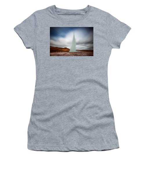 Strokkur Women's T-Shirt