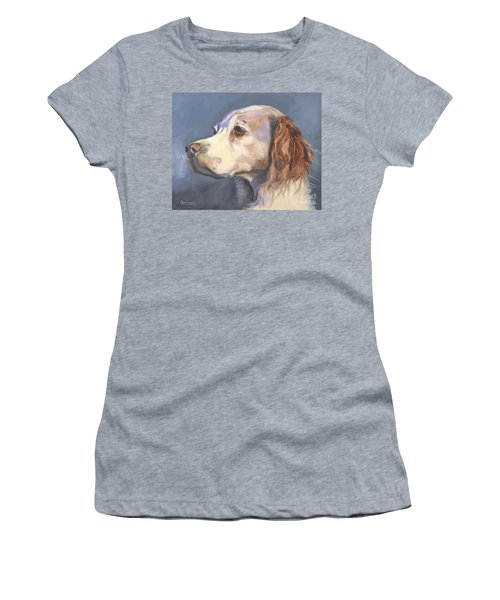 Such A Spaniel Women's T-Shirt