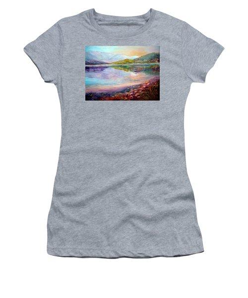 Summer Afternoon Women's T-Shirt