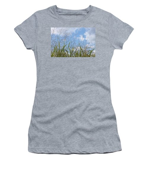 Summer Sky Women's T-Shirt