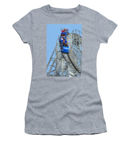 Summer Time Thriller Women's T-Shirt