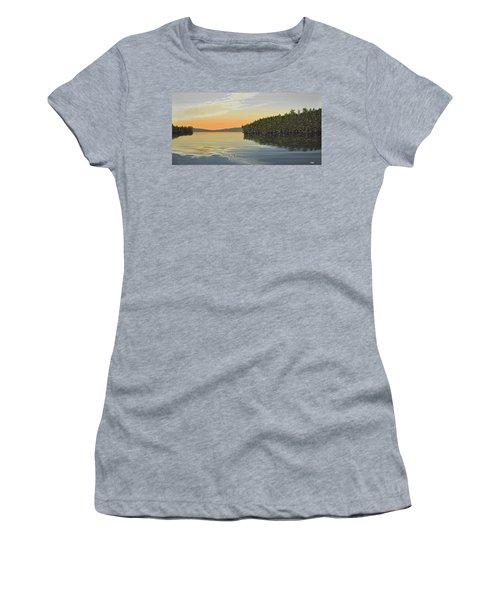Summers End Women's T-Shirt