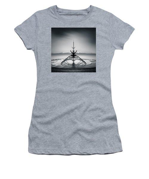 Sun Voyager Women's T-Shirt