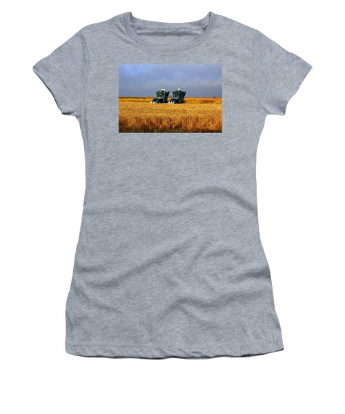 Sunday Morning Women's T-Shirt