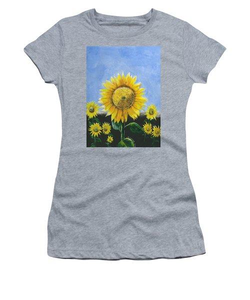 Sunflower Series One Women's T-Shirt