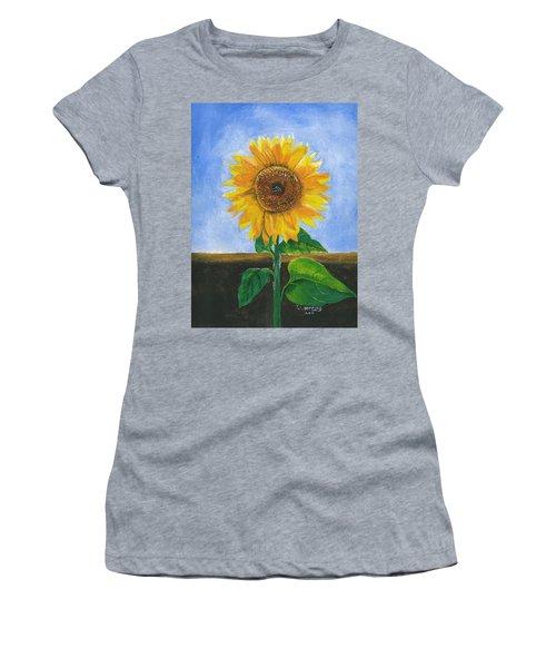 Sunflower Series Two Women's T-Shirt