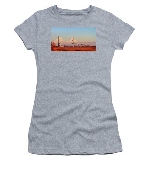 Sunrise On Sydney Women's T-Shirt