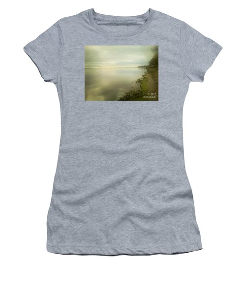Sunset Before The Storm Women's T-Shirt