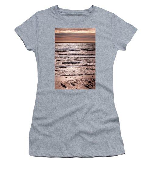 Sunset Ocean Women's T-Shirt