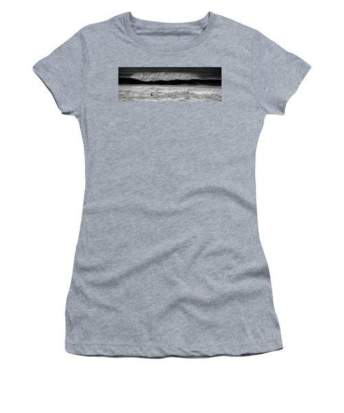 Surf Dude Women's T-Shirt