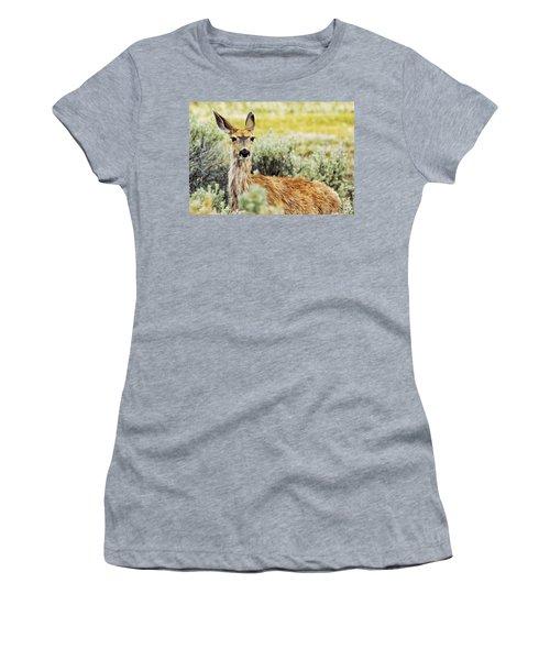 Surround Sound Women's T-Shirt