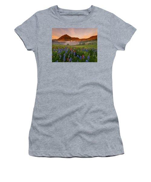 Sweeping Gaze Women's T-Shirt