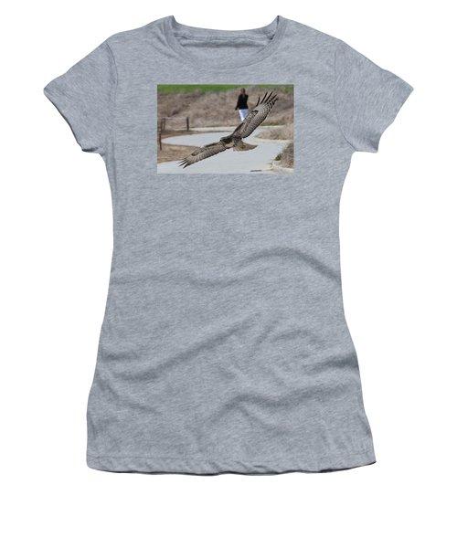Swoop Women's T-Shirt