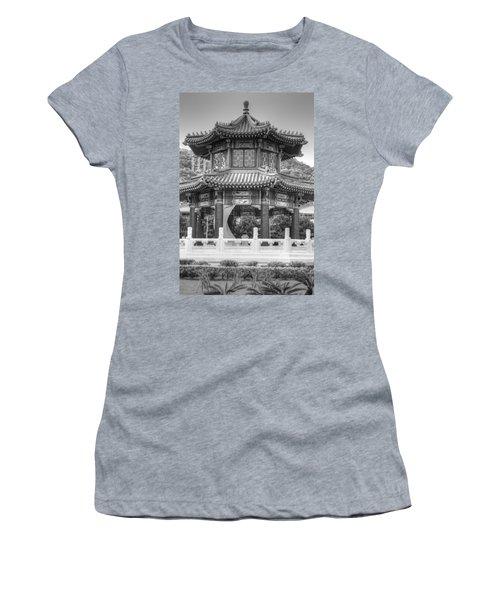 Taiwan Gazebo Women's T-Shirt