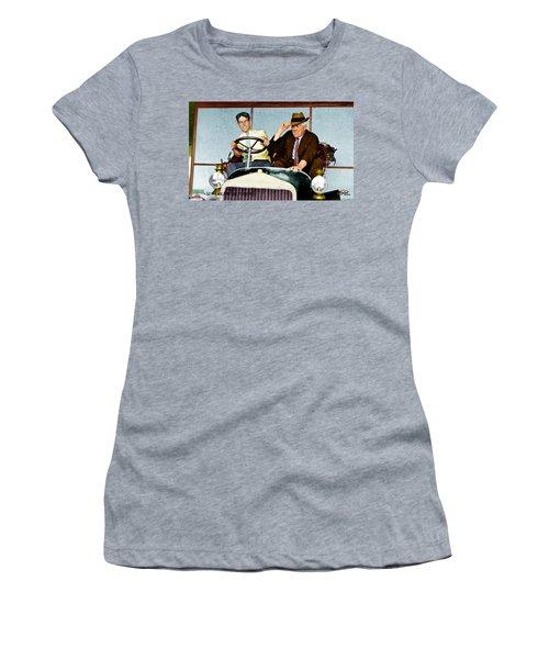 Test Drive Women's T-Shirt