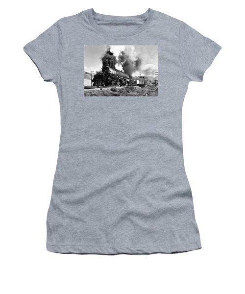The 4019 Big Boy Women's T-Shirt (Athletic Fit)