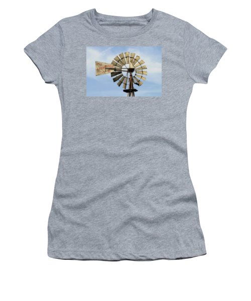 The Aermotor Company Women's T-Shirt