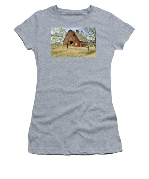 the Barn  Women's T-Shirt