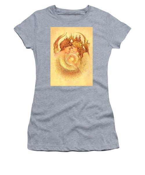 The Beginning Women's T-Shirt