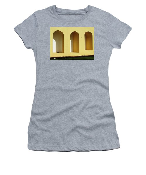 the Bird Women's T-Shirt (Athletic Fit)