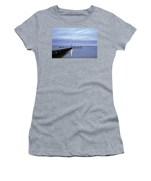 The Blues Lavallette New Jersey Women's T-Shirt