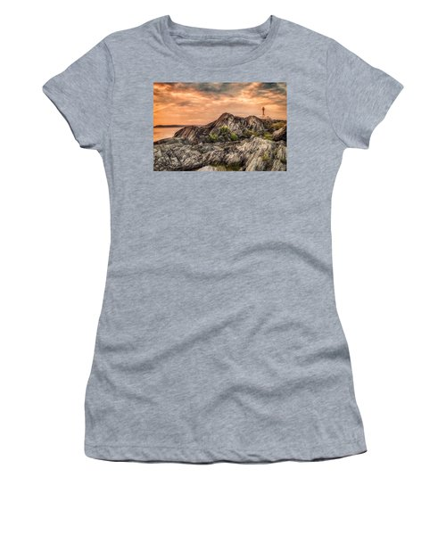 The Calm Before The Storm Women's T-Shirt