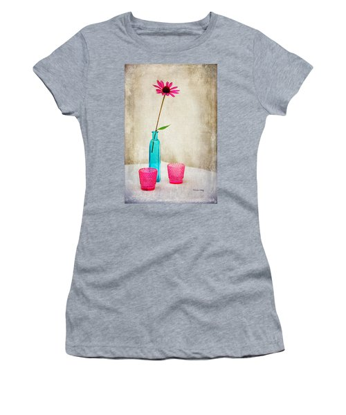 The Coneflower Women's T-Shirt