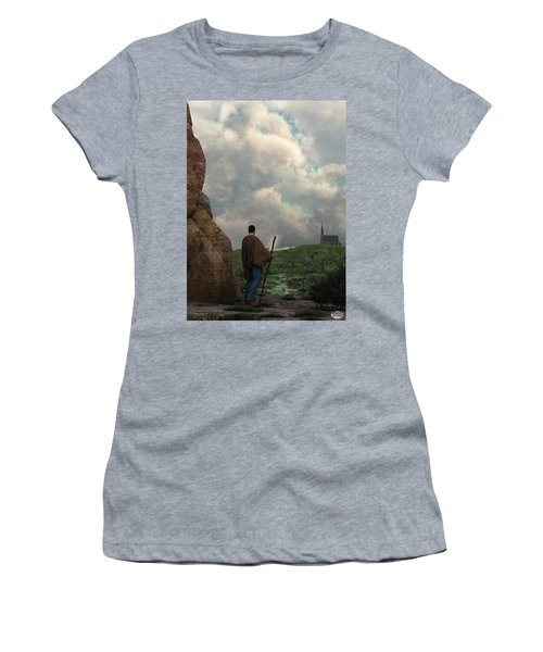 The Distant Chapel Women's T-Shirt