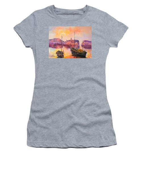 The Dunbar Harbour Women's T-Shirt