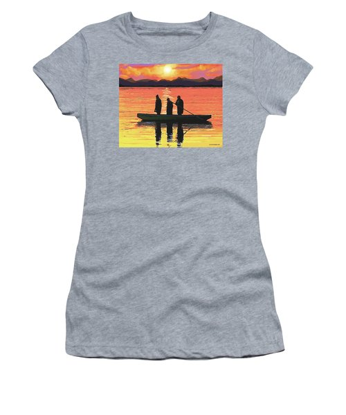 The Fishermen Women's T-Shirt