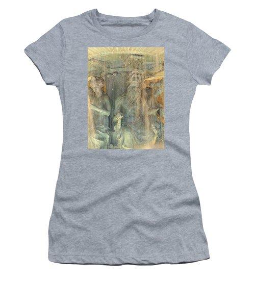 The Fountain Women's T-Shirt