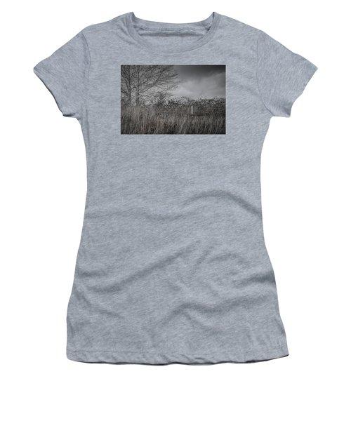 The Hidden Bench 2 Women's T-Shirt