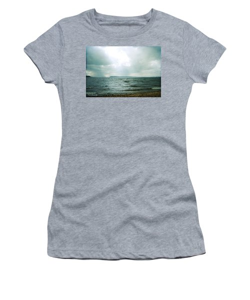 The Lake Women's T-Shirt