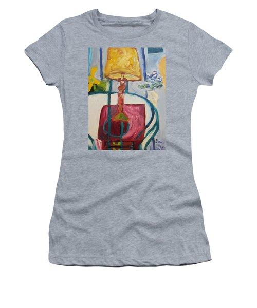The Lamp Women's T-Shirt