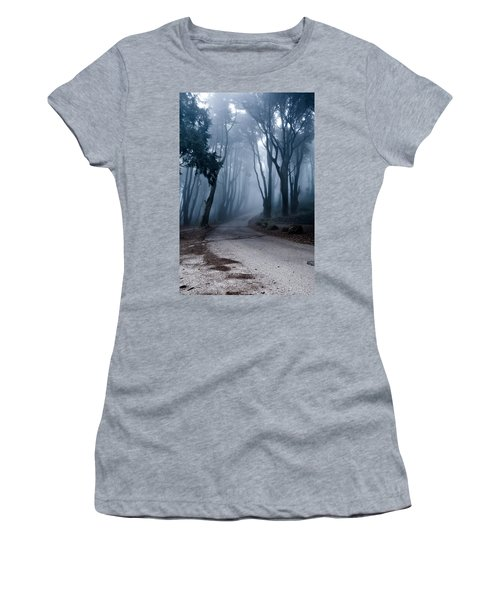 The Last Road Women's T-Shirt