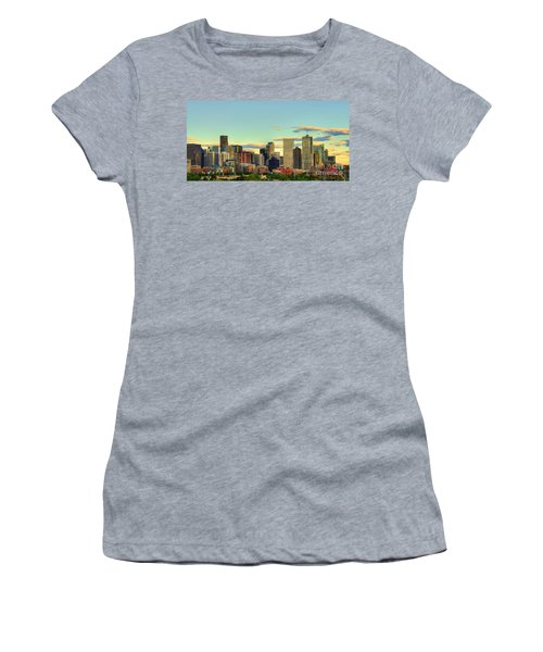 The Mile High City Women's T-Shirt