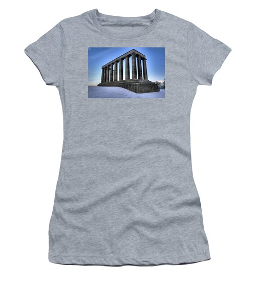 The National Monument Women's T-Shirt