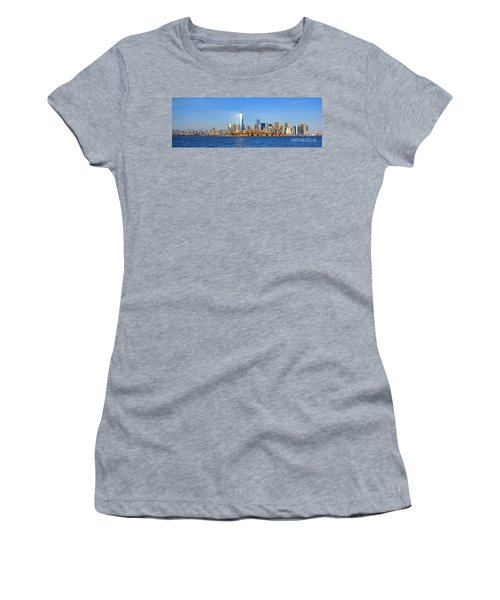The New Manhattan Women's T-Shirt