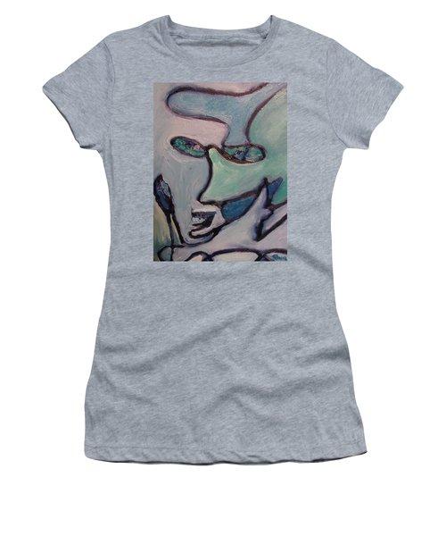 The Perpetrator  Women's T-Shirt