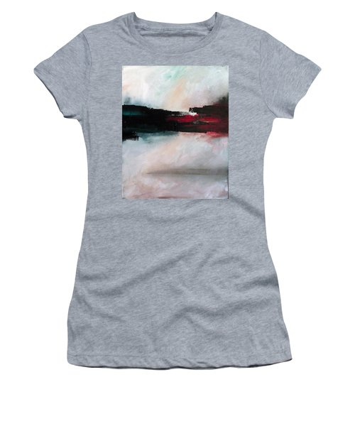 The River Tethys Part Two Of Three Women's T-Shirt