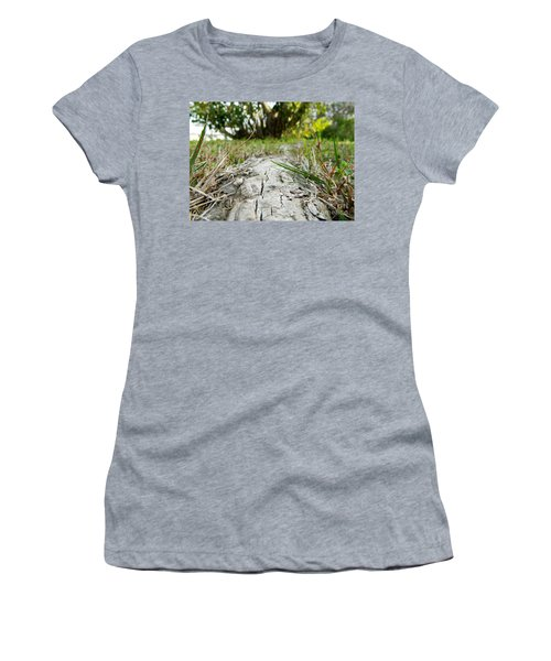 The Root Of Happiness Women's T-Shirt